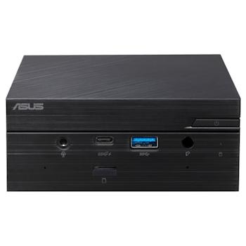 Product image of ASUS Mini PC PN62 i7 Barebones PC - Click for product page of ASUS Mini PC PN62 i7 Barebones PC