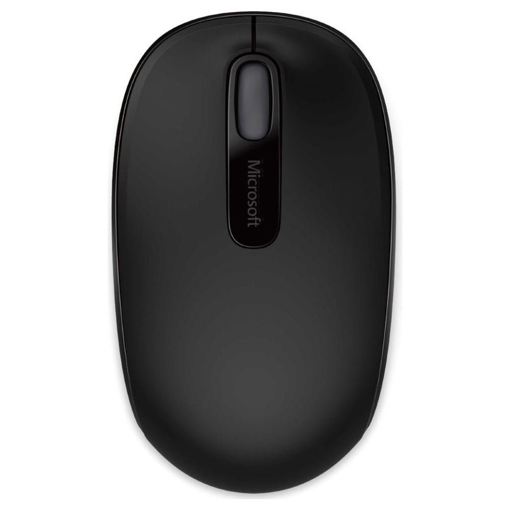 A large main feature product image of Microsoft Wireless 1850 Mobile Mouse