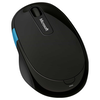 A product image of Microsoft Sculpt Comfort Mouse