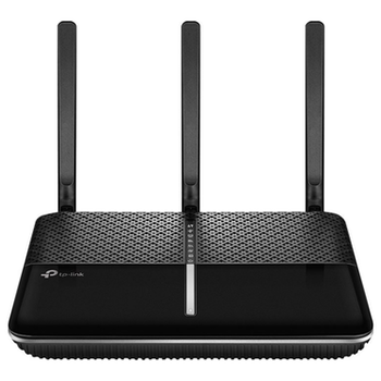 Product image of TP-LINK Archer VR2100 Wireless Dual Band MU-MIMO VDSL Modem Router - Click for product page of TP-LINK Archer VR2100 Wireless Dual Band MU-MIMO VDSL Modem Router