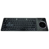 A product image of Corsair K83 Wireless Entertainment Keyboard