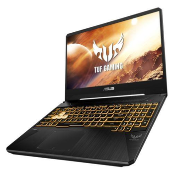 """Product image of EX-DEMO ASUS TUF FX505DU 15.6"""" Ryzen 7 GTX1660Ti Windows 10 Gaming Notebook - Click for product page of EX-DEMO ASUS TUF FX505DU 15.6"""" Ryzen 7 GTX1660Ti Windows 10 Gaming Notebook"""