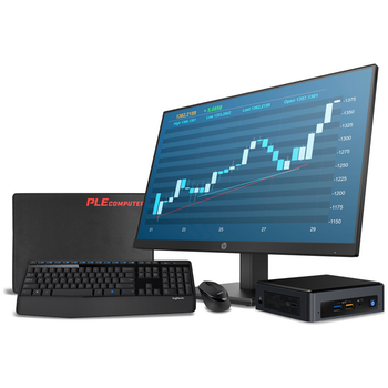 Product image of PLE Intel NUC Home/ Business Starter Bundle - Click for product page of PLE Intel NUC Home/ Business Starter Bundle