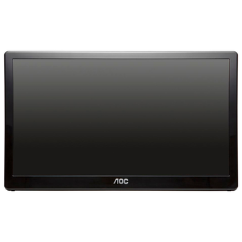 """Product image of EX-DEMO AOC I1659FWUX 15.6"""" IPS 5ms USB3.0 Powered LED Business Monitor - Click for product page of EX-DEMO AOC I1659FWUX 15.6"""" IPS 5ms USB3.0 Powered LED Business Monitor"""