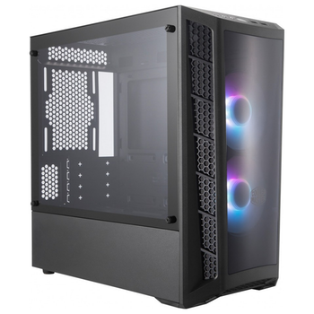 Product image of Cooler Master MasterBox MB320L ARGB mATX Case - Click for product page of Cooler Master MasterBox MB320L ARGB mATX Case