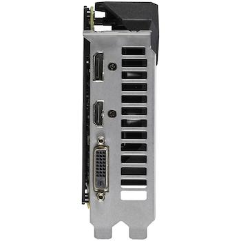 Product image of EX-DEMO ASUS GeForce GTX1660 TUF OC 6GB GDDR5 - Click for product page of EX-DEMO ASUS GeForce GTX1660 TUF OC 6GB GDDR5
