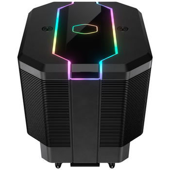 Product image of Cooler Master MasterAir MA620M CPU Cooler - Click for product page of Cooler Master MasterAir MA620M CPU Cooler