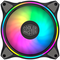 A small tile product image of Cooler Master MasterFan MF120 RGB Halo 120mm Fan