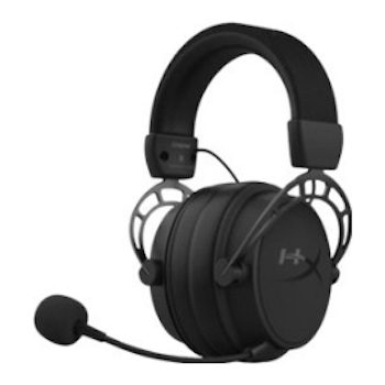 Product image of Kingston HyperX Alpha S Black Gaming Headset - Click for product page of Kingston HyperX Alpha S Black Gaming Headset