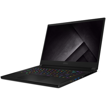 """Product image of MSI GS66 Stealth 15.6"""" i7 10th Gen RTX2070 Super Windows 10 Pro Gaming Notebook - Click for product page of MSI GS66 Stealth 15.6"""" i7 10th Gen RTX2070 Super Windows 10 Pro Gaming Notebook"""