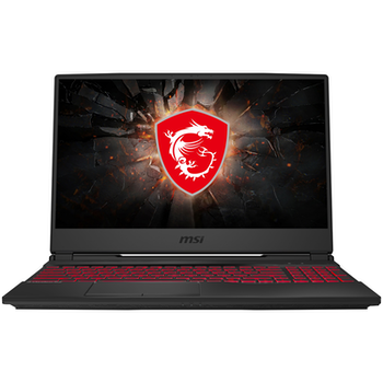 "Product image of MSI GL65 Leopard 15.6"" i5 10th Gen GTX1650 Windows 10 Gaming Notebook - Click for product page of MSI GL65 Leopard 15.6"" i5 10th Gen GTX1650 Windows 10 Gaming Notebook"