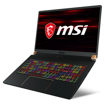 "Product image of MSI GS75 Stealth 17.3"" i7 10th Gen RTX2060 Windows 10 Gaming Notebook - Click for product page of MSI GS75 Stealth 17.3"" i7 10th Gen RTX2060 Windows 10 Gaming Notebook"