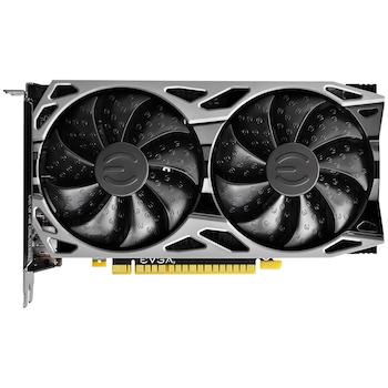 Product image of eVGA GeForce GTX1650 SC Ultra 4GB GDDR6 - Click for product page of eVGA GeForce GTX1650 SC Ultra 4GB GDDR6