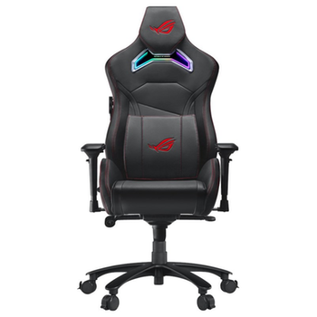 Product image of ASUS ROG Chariot RGB Lighting Gaming Chair - Click for product page of ASUS ROG Chariot RGB Lighting Gaming Chair