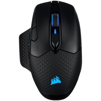 Product image of Corsair Dark Core Pro RGB Gaming Mouse - Click for product page of Corsair Dark Core Pro RGB Gaming Mouse