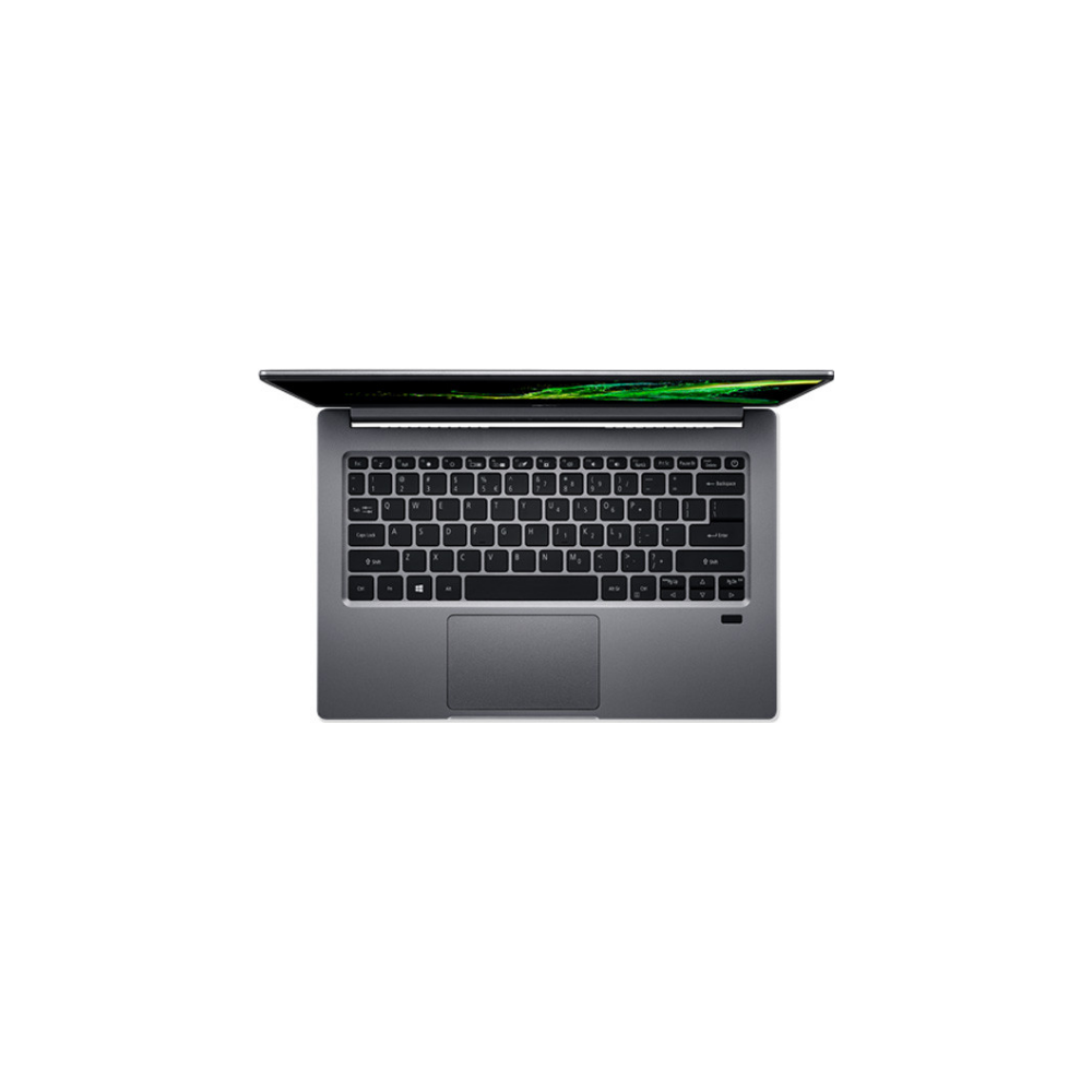 """A large main feature product image of Acer Swift 3 14"""" i5 Windows 10 Home Notebook"""
