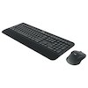 A product image of Logitech MK545 Advanced Wireless Keyboard and Mouse Combo