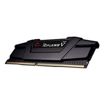 Product image of G.Skill 128GB (4x32GB) DDR4 Ripjaws V C18 3600Mhz - Click for product page of G.Skill 128GB (4x32GB) DDR4 Ripjaws V C18 3600Mhz