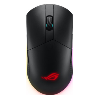 Product image of ASUS ROG Pugio II Ambidextrous Lightweight RGB Cordless Gaming Mouse - Click for product page of ASUS ROG Pugio II Ambidextrous Lightweight RGB Cordless Gaming Mouse