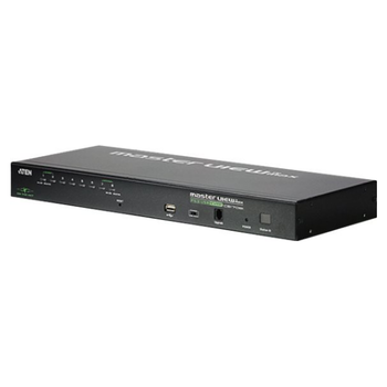 Product image of ATEN 8 Port PS/2-USB 2.0 KVMP Switch over IP - Click for product page of ATEN 8 Port PS/2-USB 2.0 KVMP Switch over IP
