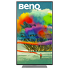 "A product image of BenQ PD3220U 4K UHD 31.5"" IPS 5MS Thunderbolt 3 LED Monitor"