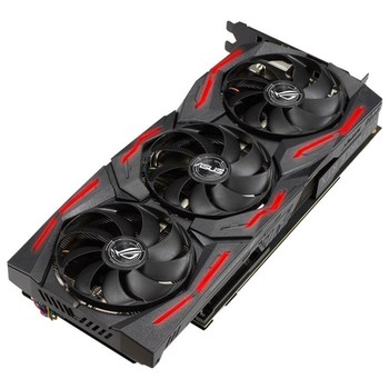 Product image of ASUS GeForce RTX2060 Super EVO ROG Strix Advanced 8GB GDDR6 - Click for product page of ASUS GeForce RTX2060 Super EVO ROG Strix Advanced 8GB GDDR6