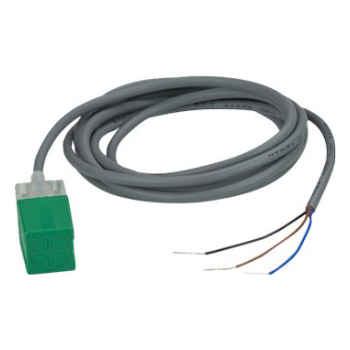 Product image of ATEN Inductive Proximity Door Sensor - Click for product page of ATEN Inductive Proximity Door Sensor