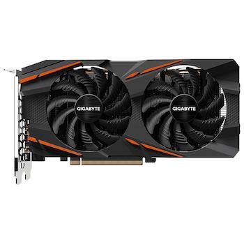 Product image of Gigabyte Radeon RX580 Gaming 8GB GDDR5 - Click for product page of Gigabyte Radeon RX580 Gaming 8GB GDDR5