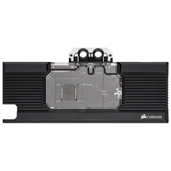 Product image of Corsair Hydro X Series XG7 RGB (2080 FE) GPU Waterblock - Click for product page of Corsair Hydro X Series XG7 RGB (2080 FE) GPU Waterblock