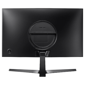 "Product image of Samsung RG50 24"" Full HD FreeSync Curved 144Hz 4MS VA LED Gaming Monitor - Click for product page of Samsung RG50 24"" Full HD FreeSync Curved 144Hz 4MS VA LED Gaming Monitor"