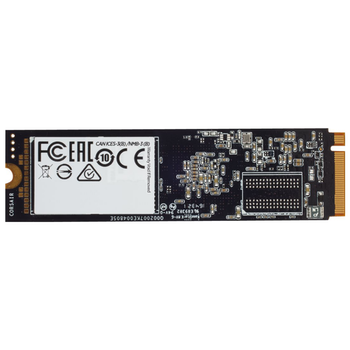 Product image of Corsair Force MP510 480GB M.2 NVMe PCIe Gen3 SSD - Click for product page of Corsair Force MP510 480GB M.2 NVMe PCIe Gen3 SSD