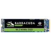 A product image of Seagate BarraCuda 510 250GB NVMe M.2 SSD