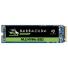 A product image of Seagate BarraCuda 510 500GB NVMe M.2 SSD
