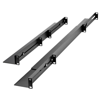 Product image of Startech 1U Server Rack Rails - EIA/ECA-310 Compliant - Click for product page of Startech 1U Server Rack Rails - EIA/ECA-310 Compliant