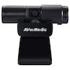 A product image of AVerMedia Live Streamer CAM 313 1080p Webcam