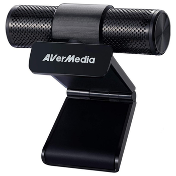Product image of AVerMedia Live Streamer CAM 313 1080p Webcam - Click for product page of AVerMedia Live Streamer CAM 313 1080p Webcam