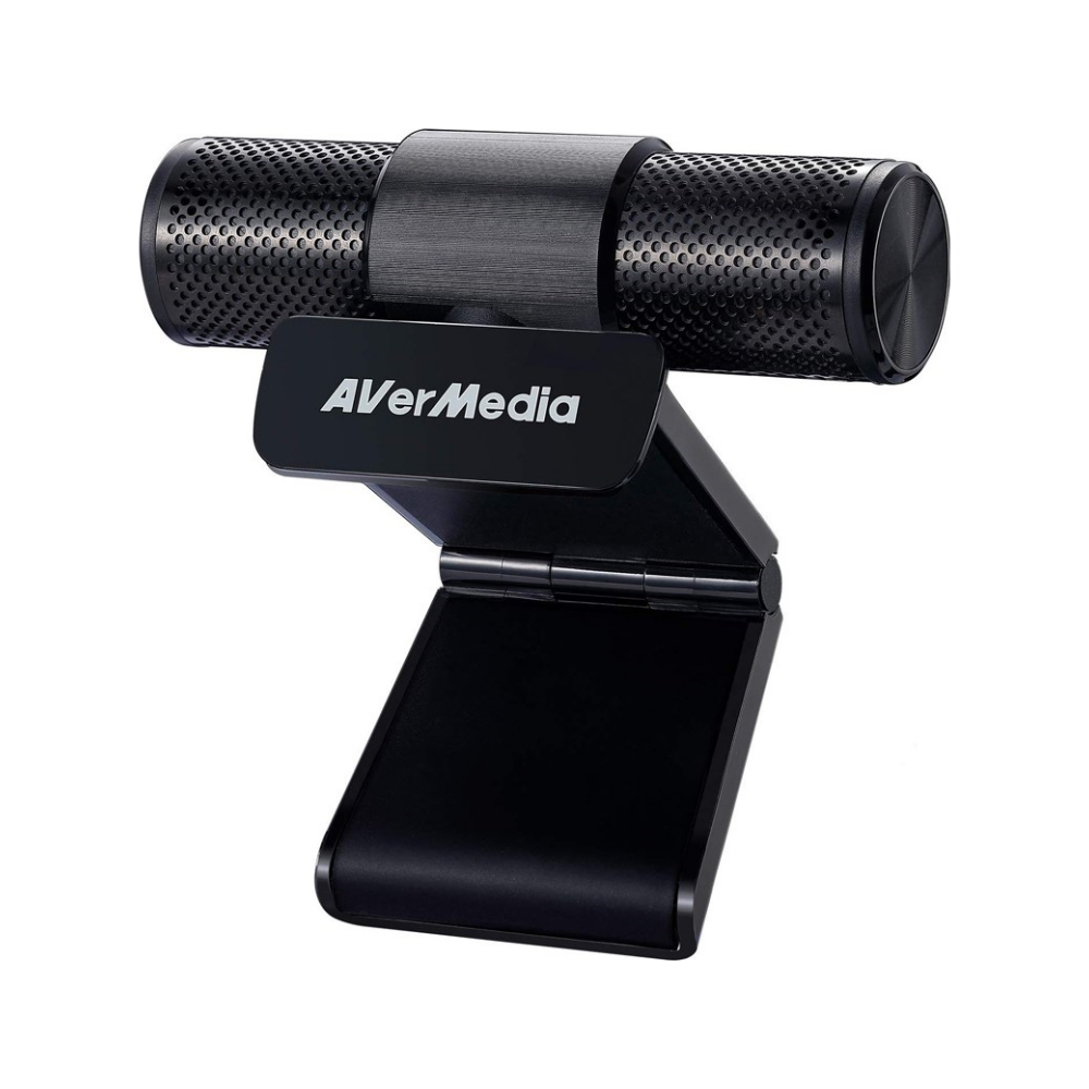 A large main feature product image of AVerMedia Live Streamer CAM 313 1080p Webcam