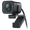 A product image of Logitech StreamCam 1080p HD USB-C Webcam - Graphite