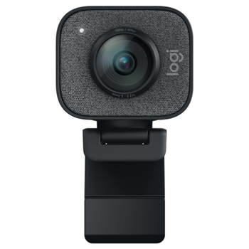 Product image of Logitech StreamCam 1080p HD USB-C Webcam - Click for product page of Logitech StreamCam 1080p HD USB-C Webcam