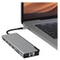A small tile product image of ALOGIC Ultra Plus USB Type-C Universal Dock w/Power Delivery - Space Grey
