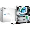A product image of ASRock Z490 Aqua LGA1200 ATX Desktop Motherboard