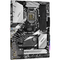 A small tile product image of ASRock Z490 Pro4 LGA1200 ATX Desktop Motherboard