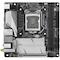 A small tile product image of ASRock Z490M-ITX/ac LGA1200 mITX Desktop Motherboard