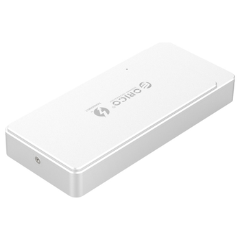 Product image of Orico Thunderbolt 3 NVMe SSD Enclosure - Click for product page of Orico Thunderbolt 3 NVMe SSD Enclosure