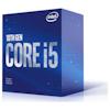 A product image of Intel Core i5 10400F Comet Lake 6 Core 12 Thread Up To 4.3Ghz LGA1200 - No iGPU Retail Box