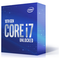 A product image of Intel Core i7 10700K 3.8GHz Comet Lake 8 Core 16 Thread LGA1200 - No HSF Retail Box - Click to browse this related product