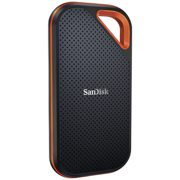 Product image of SanDisk Extreme Pro 500GB Portable SSD - Click for product page of SanDisk Extreme Pro 500GB Portable SSD