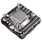 A small tile product image of ID-COOLING Iceland Series IS-60 Low Profile CPU Cooler