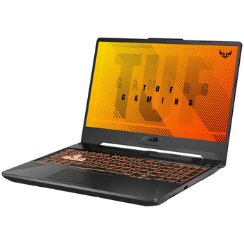 """Product image of ASUS A15 TUF 15.6"""" Ryzen 7 GTX1660Ti Windows 10 Gaming Notebook - Click for product page of ASUS A15 TUF 15.6"""" Ryzen 7 GTX1660Ti Windows 10 Gaming Notebook"""