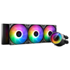 A product image of Deepcool CASTLE 360 RGB V2 AIO Liquid CPU Cooler